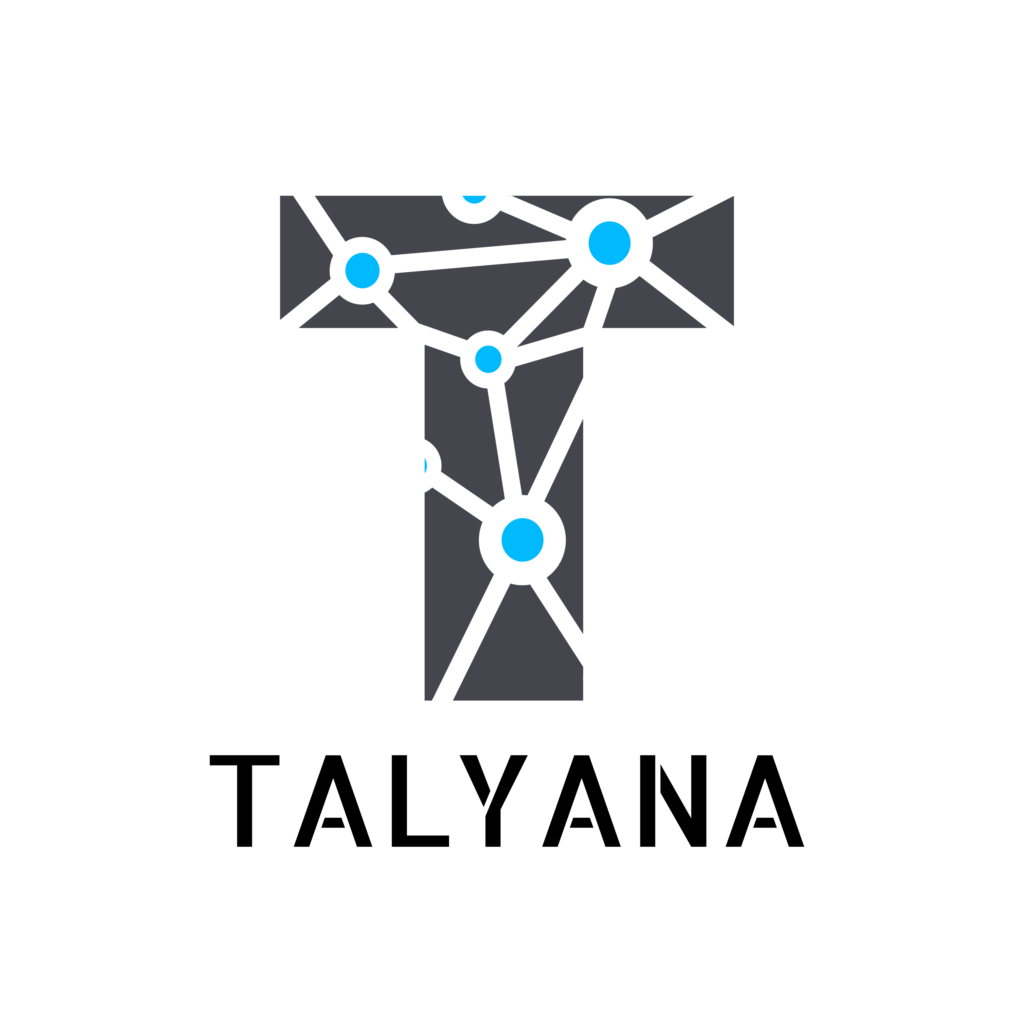Talyana Лого